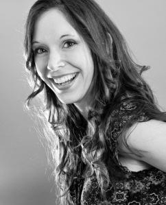 photo of Julie Cymek of Sweet Leda