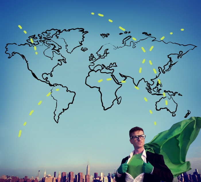 Meet Joel: Globetrotting Learning Editor