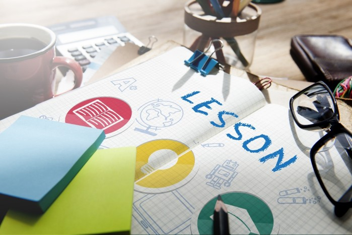 Standout with these 5 Lesson ImprovementTips